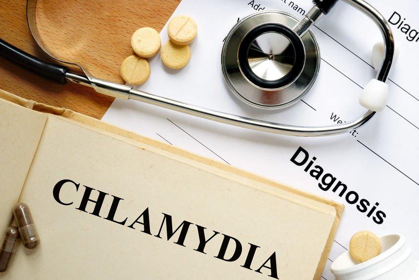 Arlington Chlamydia screening