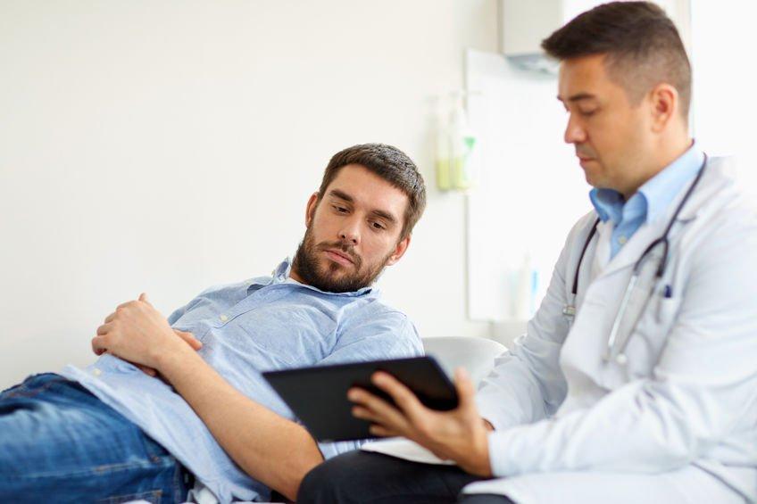 male STD test in Arlington, Arlington free STD testing