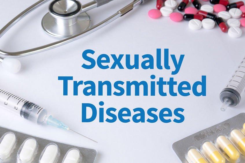STD health clinic in Arlington VA